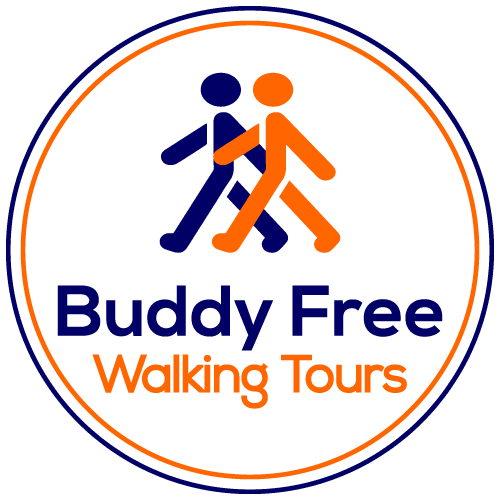 Buddy Free Walking Tours