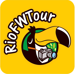 Rio Free Walking Tour