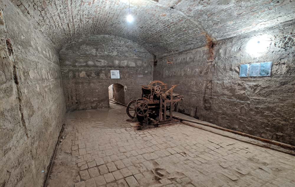 Tbilisi Underground